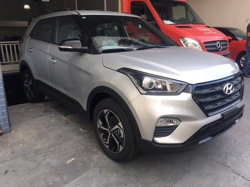 hyundai creta 2.0 16v flex sport automático 2019/2020