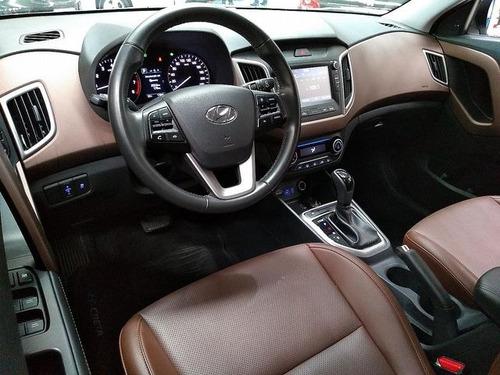 hyundai creta 2.0 16v prestige aut 2017