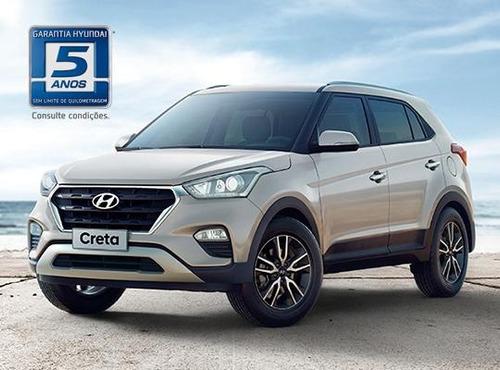 hyundai creta 2.0 prestige flex aut. 5p 2018/2019