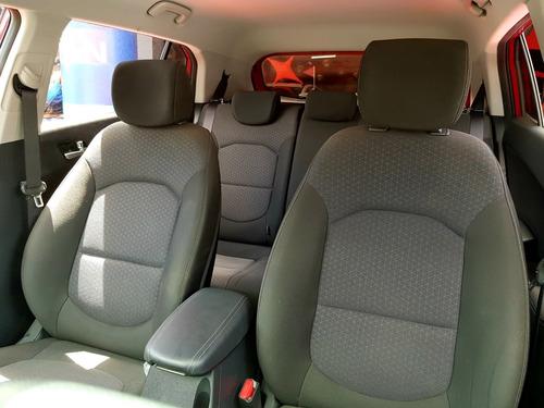 hyundai creta 2.0 pulse aut. flex 2017