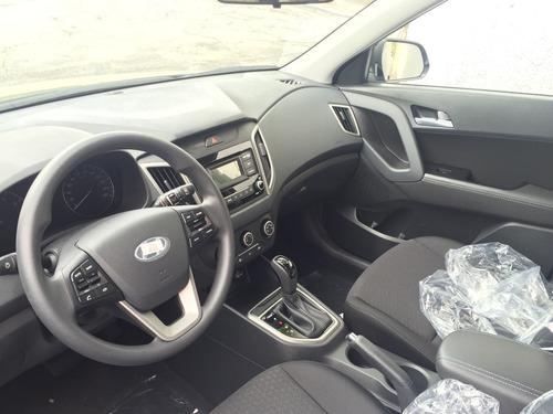 hyundai creta 2.0 pulse aut okm  por r$ 83.899,99