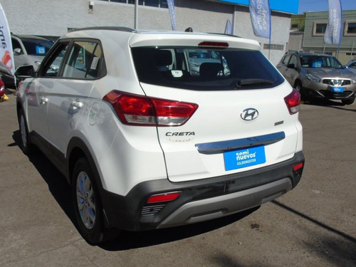 hyundai creta at 1.6