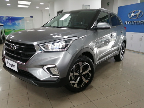 hyundai creta attraction edición especial.