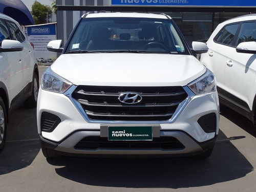 hyundai creta gs at