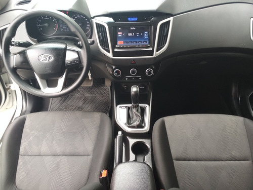 hyundai creta gs pe 1.6 at