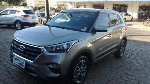 hyundai creta prestige 2.0 16v at6 flex 2017/2017 0379