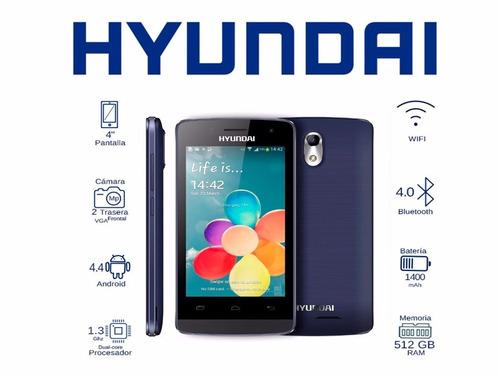 hyundai e435 telefono android 4.4 liberado h+