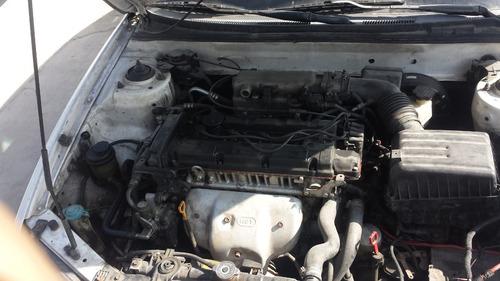 hyundai elantra 01-03 2.0  auto partes repuestos refaccione