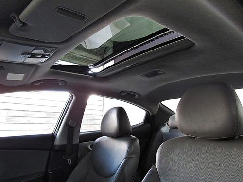 hyundai elantra 1.8 gls 16v gasolina 4p automático 2013