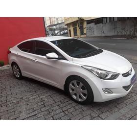 Hyundai Elantra 1.8 Gls 16v Gasolina 4p Automático