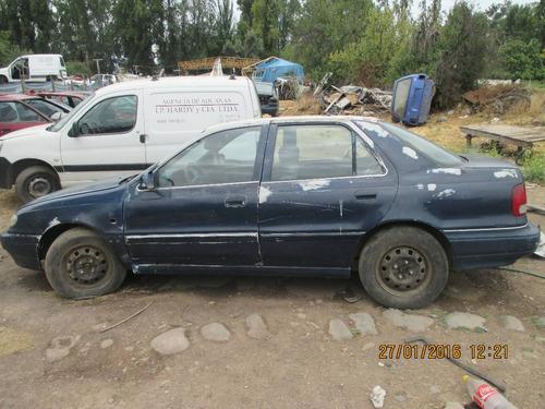 hyundai elantra 1994-1995 en desarme