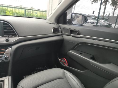 hyundai elantra 2.0 16v special edition flex aut. 4p 2017