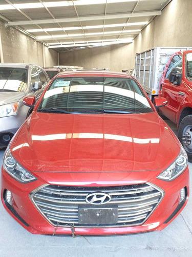 hyundai elantra 2.0 gls premium at 2018