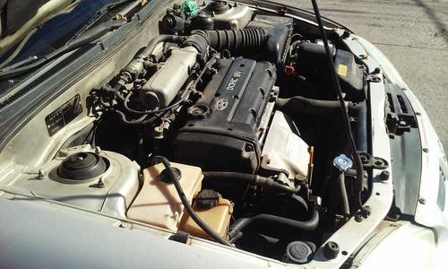 hyundai elantra 2.0 gls wagon at 1999