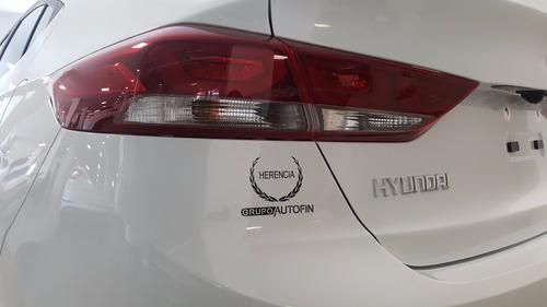 hyundai elantra 2.0 limited tech navi at 2018