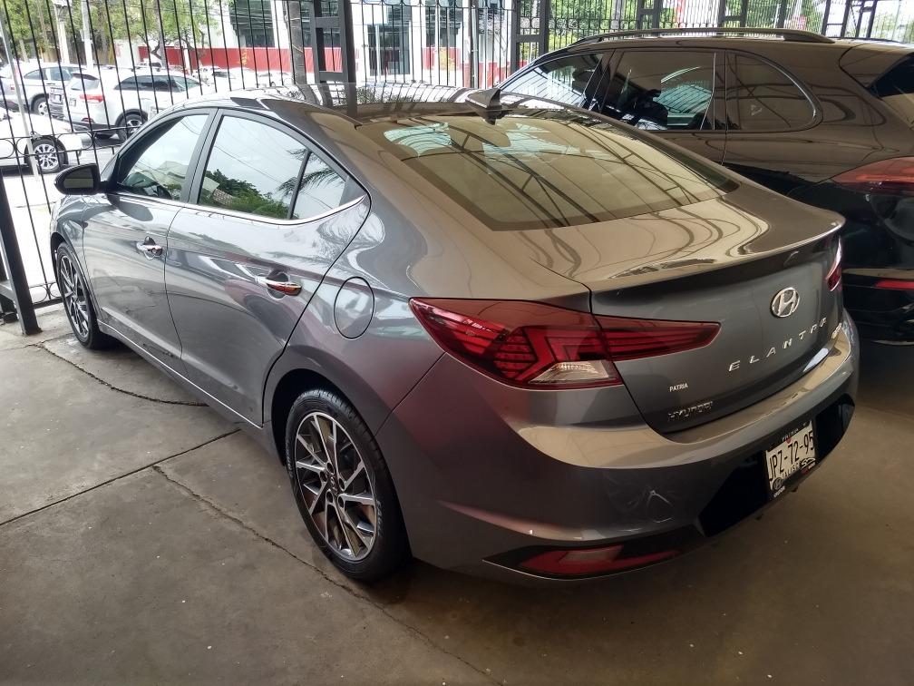 Hyundai Of Regina 2019 Hyundai Elantra Sedan New Vehicles