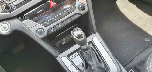 hyundai elantra 2018 4p limited tech navi l4/2.0 aut