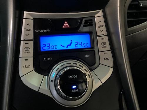 hyundai elantra gls 1.8 gasolina automático sem entrada uber