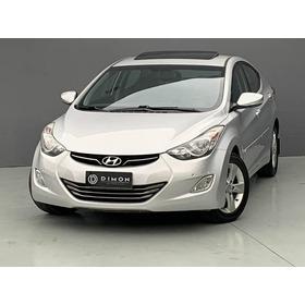 Hyundai Elantra Gls 2.0 Aut