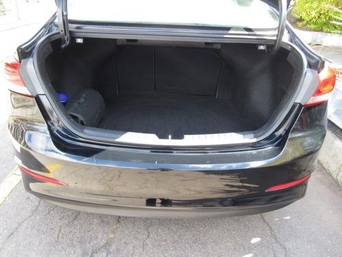 hyundai elantra gls 2.0 automatico sedan