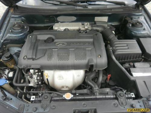 hyundai elantra gls automático