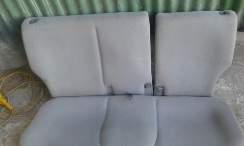 hyundai elantra touring asientos traseros 96-2000