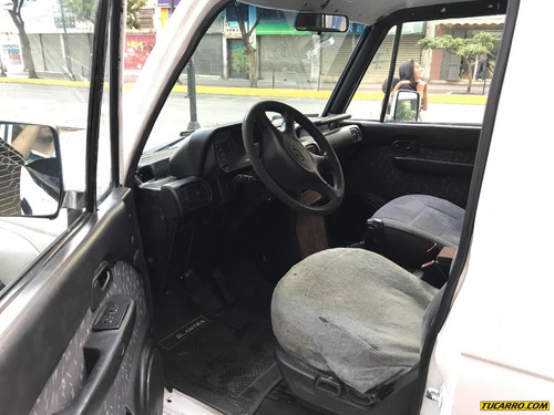 hyundai galloper 2p - automatico