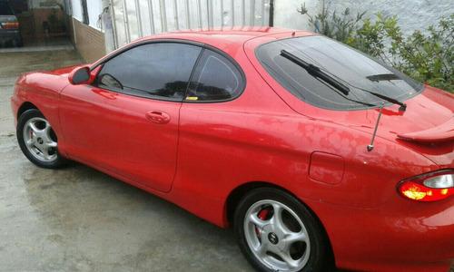 hyundai galloper elantra fx coupe 2000