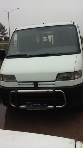 hyundai galoper  4 x 4 motor  diesel 2.5 para 7 pasajeros