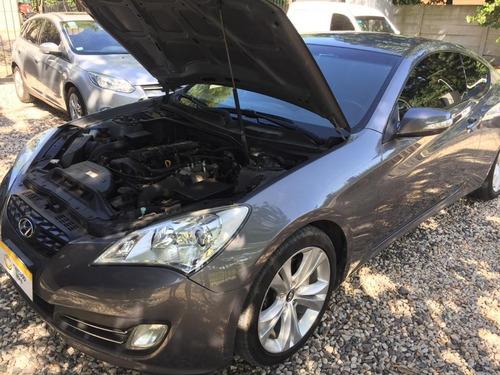 hyundai génesis 2.0 coupé 275cv mt