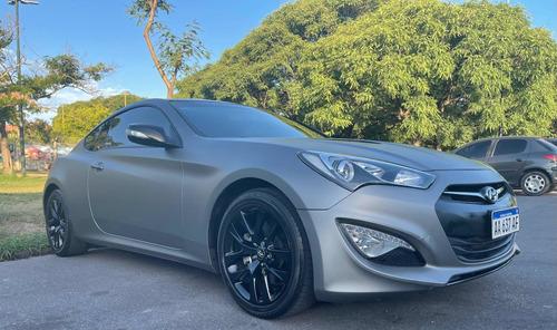 hyundai genesis 2.0 coupe seg. t 8at 2017