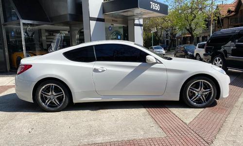 hyundai genesis 2.0 coupe t 2011