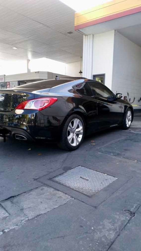 hyundai genesis 2011 3.8 coupe 300cv 6at