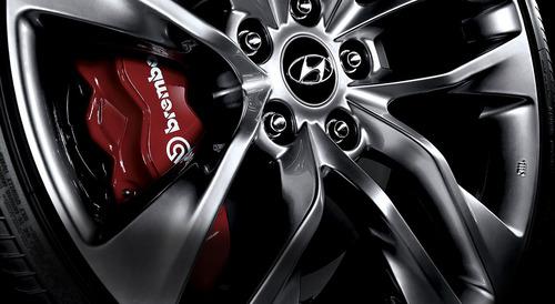 hyundai genesis coupe 0km para patentar......