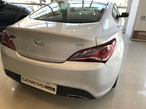 hyundai genesis coupe 2.0t manual o