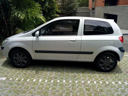 hyundai getz 1600 coupe