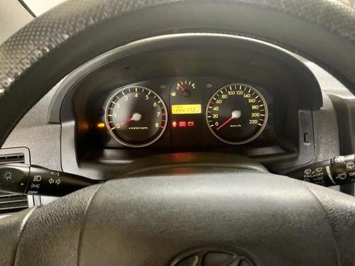 hyundai getz 2010 motor 1400cc en excelentes condiciones