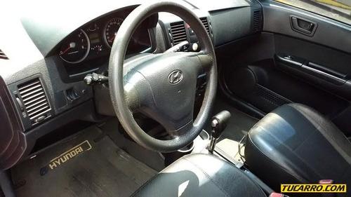 hyundai getz automático