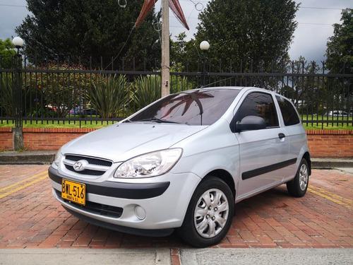 hyundai getz gl coupé 1.4 2007