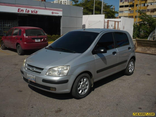 hyundai getz sincronico