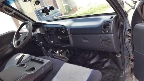 hyundai grace turbo diesel 2.5