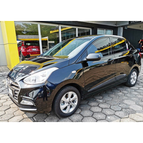 Hyundai Grand I10  Gls Tm 2018