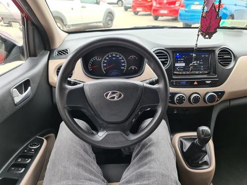 hyundai grand i10 1.2 ba mt full 2018