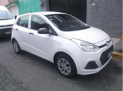 hyundai grand i10 1.2 gl mt 2015