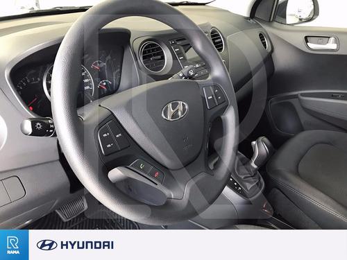 hyundai grand i10 1.2 gls 5p mt full seguridad 0km