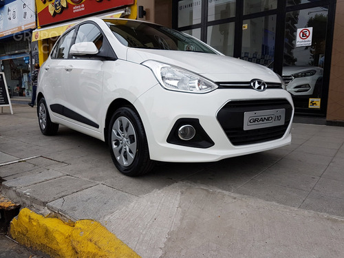 hyundai grand i10 1.2 gls mt full seguridad 4p umamotor 11