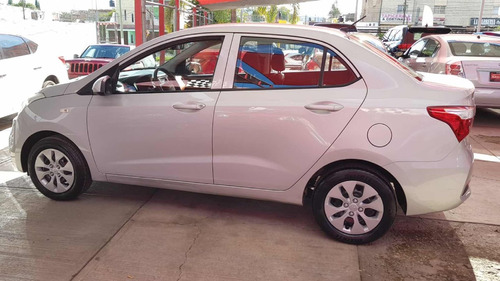 hyundai grand i10 1.3 gl mid at 2018