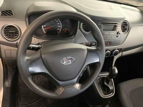 hyundai grand i10 1.3 gl mid aut ac 2017