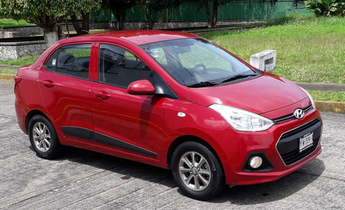 hyundai grand i10 1.3 gls mt 2016