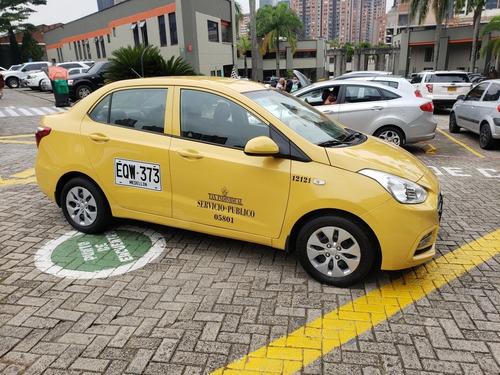 hyundai grand i10 2019 1.2 grand metro taxi advance 4 p
